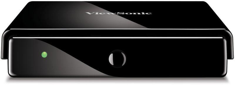 ViewSonic Digitale mediaspeler VMP74