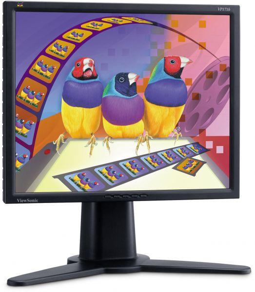 ViewSonic LED Display VP171b