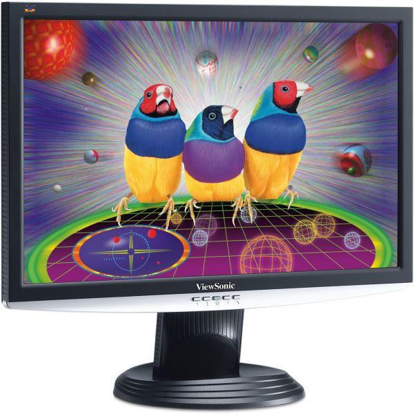 ViewSonic LED Display VX1940w-4