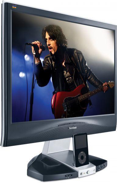 ViewSonic LED Display VX1945wm