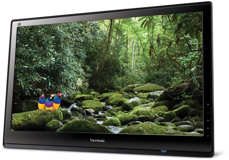 ViewSonic LED Display VX2253mh-LED