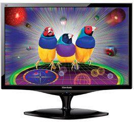 ViewSonic LED Display VX2268wm