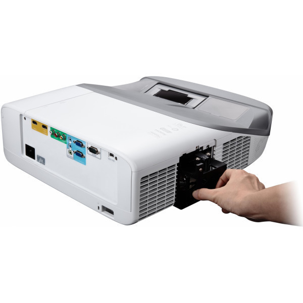 ViewSonic Beamer PX800HD