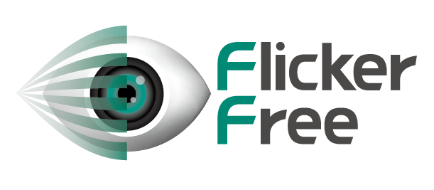 Flickerfrei