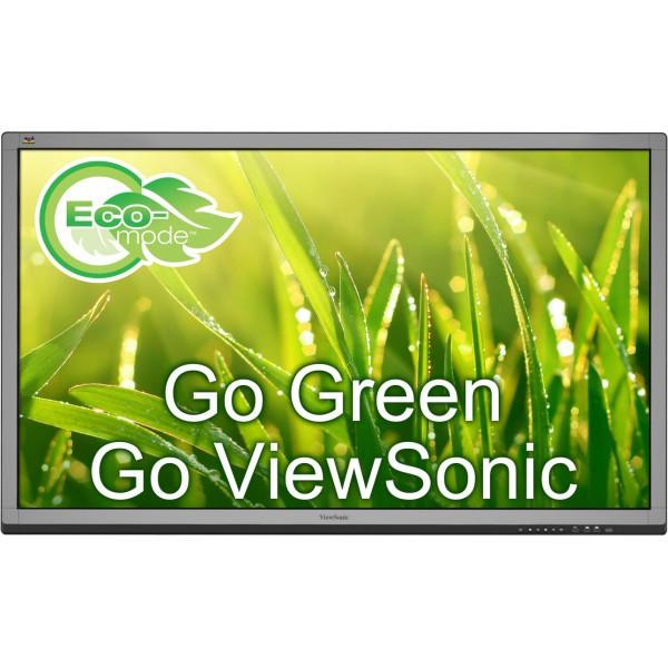 ViewSonic ViewBoard CDE6560T