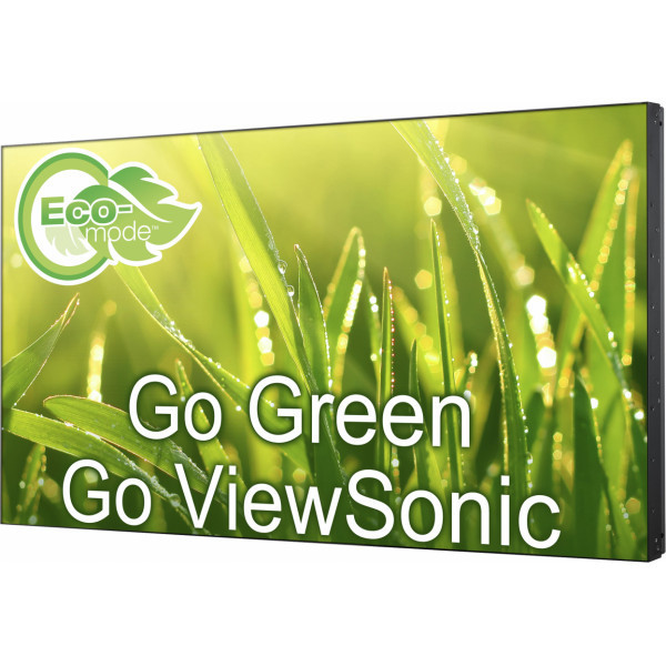 ViewSonic Commercial Display CDX4952