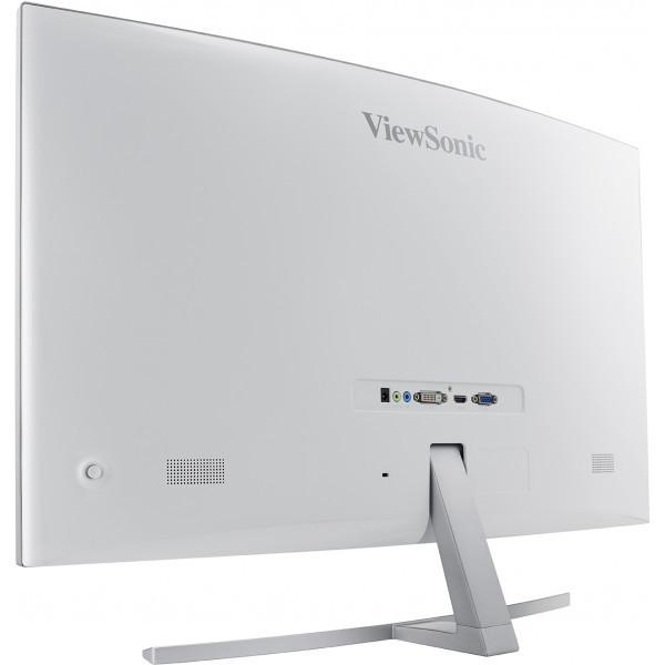 ViewSonic LCD Display VX3216-scmh-W