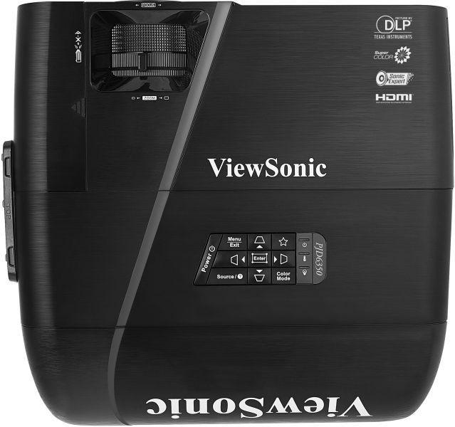 ViewSonic Projector PJD6350
