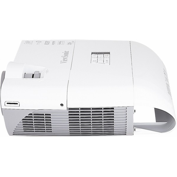 ViewSonic Projector PJD7830HDL