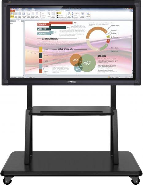 ViewSonic ViewBoard CDE5501-TL
