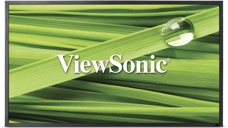 ViewSonic Commercial Display CDP4260-L