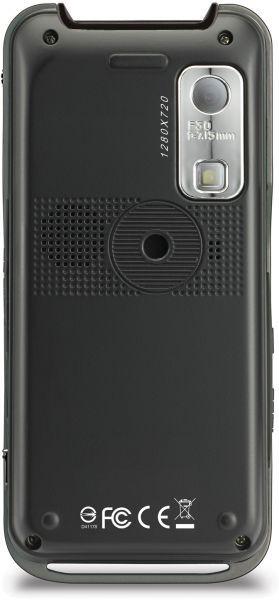 ViewSonic Handheld Multimedia DVP5