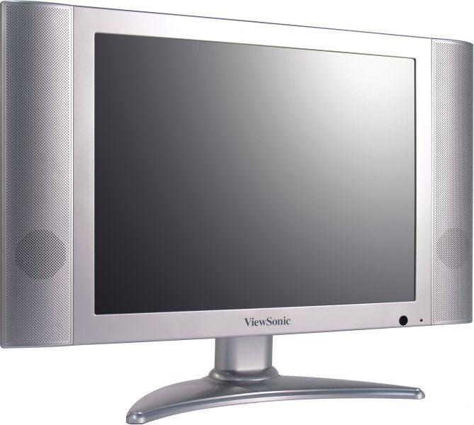 ViewSonic LCD TV N2600w
