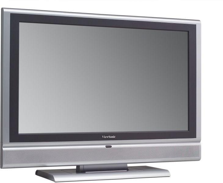 ViewSonic LCD TV N3766w