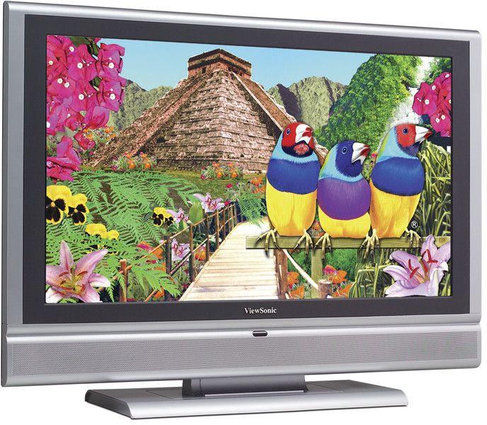 ViewSonic LCD TV N4066w