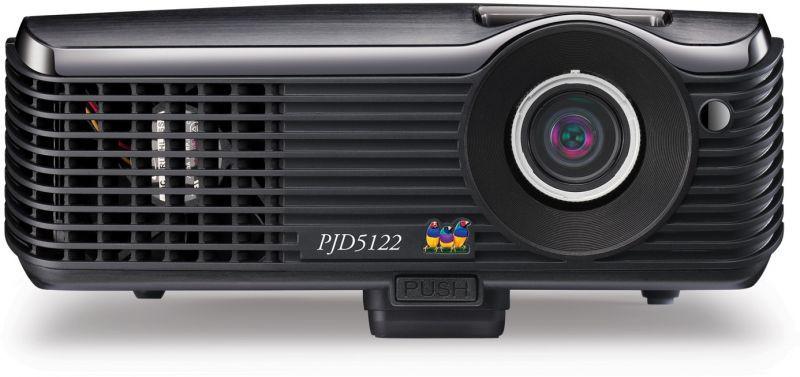 ViewSonic Projector PJD5122
