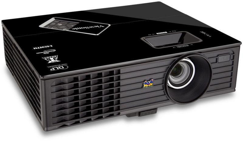 ViewSonic Projector PJD6253