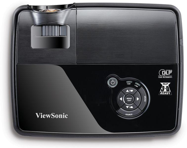 ViewSonic Projector PJD6381