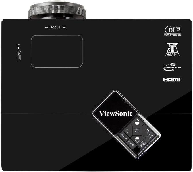 ViewSonic Projector PJD6383s
