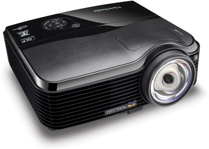 ViewSonic Projector PJD7583w