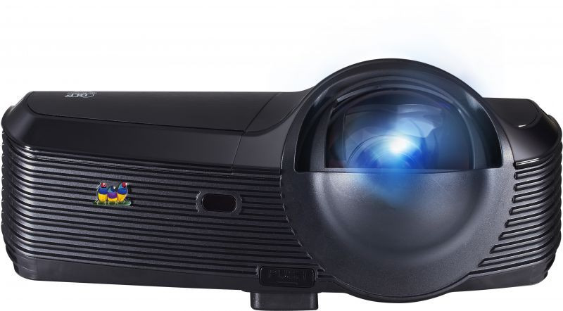 ViewSonic Projector PJD8633ws