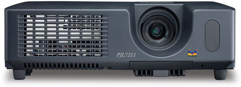 ViewSonic Projector PJL7211