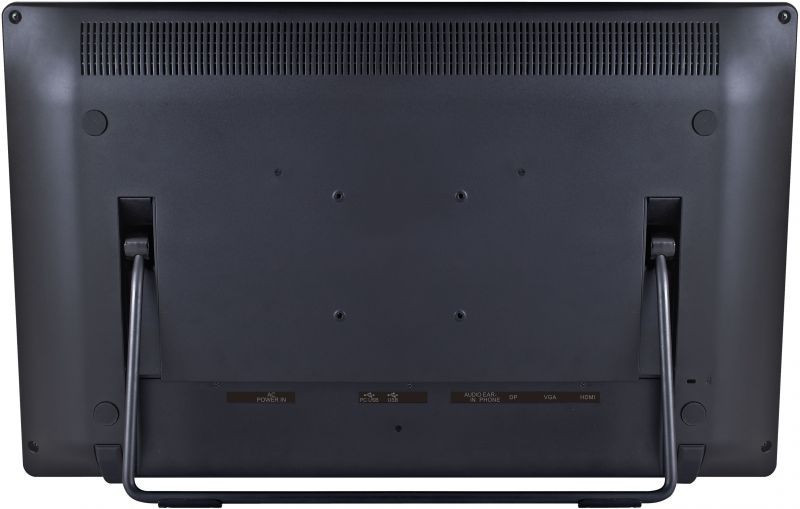 ViewSonic LCD Display TD2740