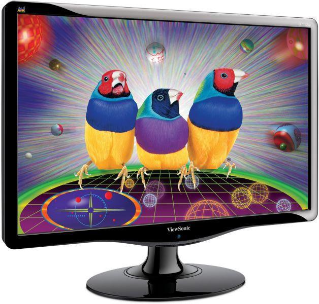 ViewSonic LCD Display VA2232w-LED