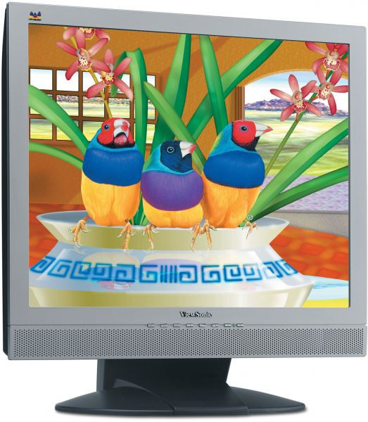 ViewSonic LCD Display VA915