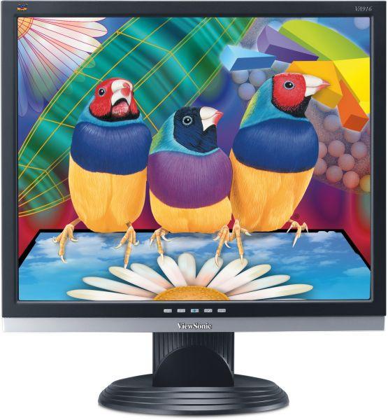 ViewSonic LCD Display VA916