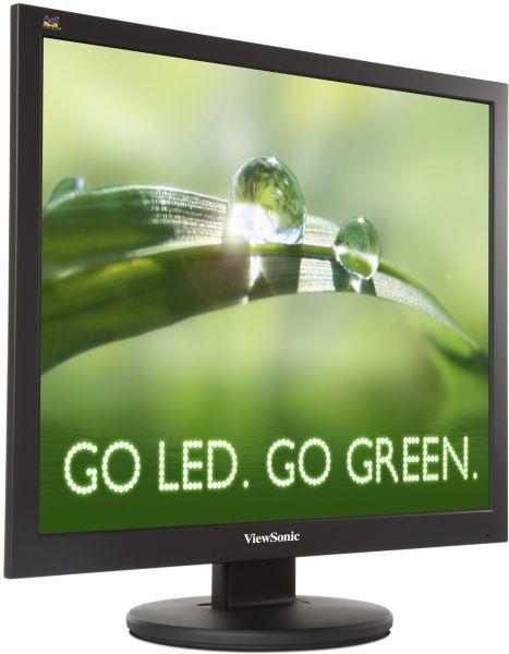 ViewSonic LCD Display VA925-LED
