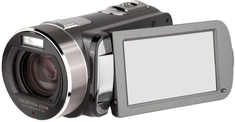 ViewSonic Camcorder VC320