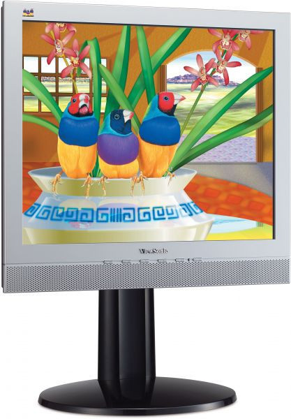 ViewSonic LCD Display VE720m