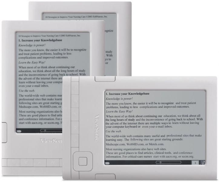 ViewSonic eBook VEB620
