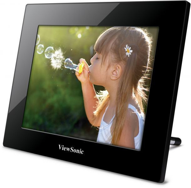 ViewSonic Digital Photo Frame VFD873-50E