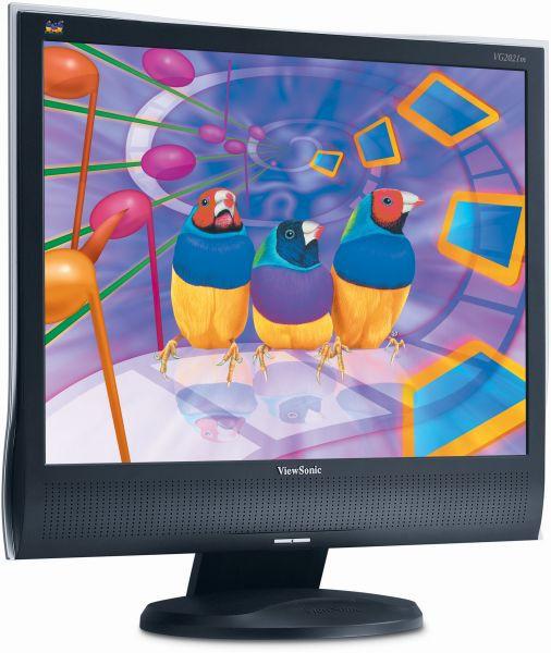 ViewSonic LCD Display VG2021m