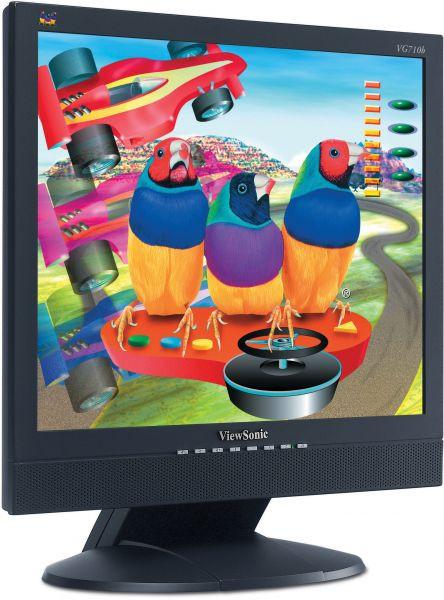 ViewSonic LCD Display VG710b
