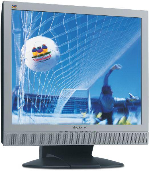 ViewSonic LCD Display VG910s