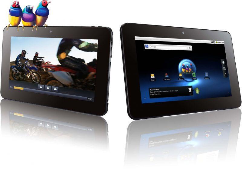 ViewSonic Tablets ViewPad 10s