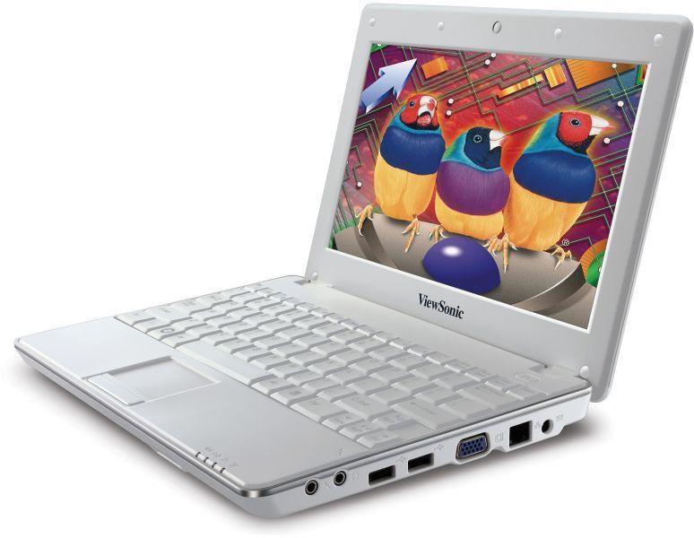 ViewSonic NetBook VNB106D