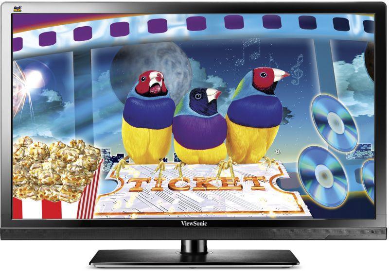 ViewSonic LCD TV VT4250LED