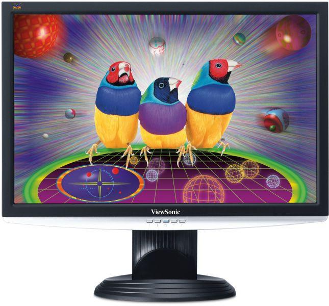 ViewSonic LCD Display VX1940w-4