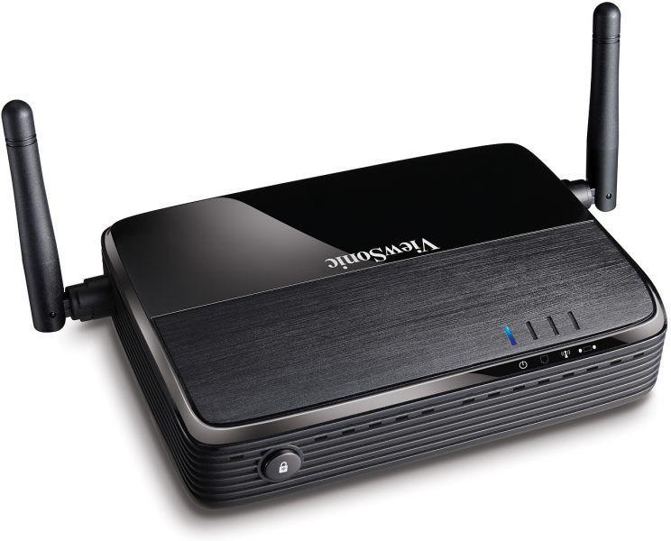 ViewSonic WPG WPG-350