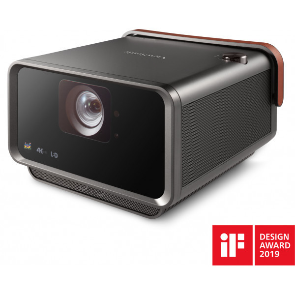 ViewSonic Projector X10-4K+