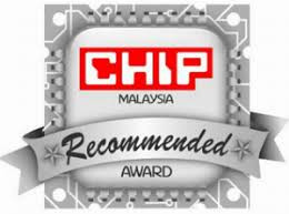 CHIP Recommended Award