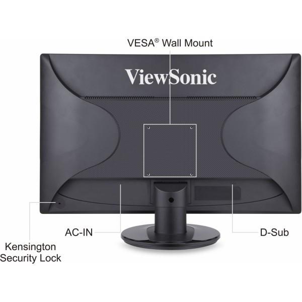 ViewSonic ЖК-монитор VA2246a-LED