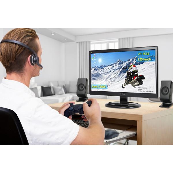 ViewSonic ЖК-монитор VA2465Sh