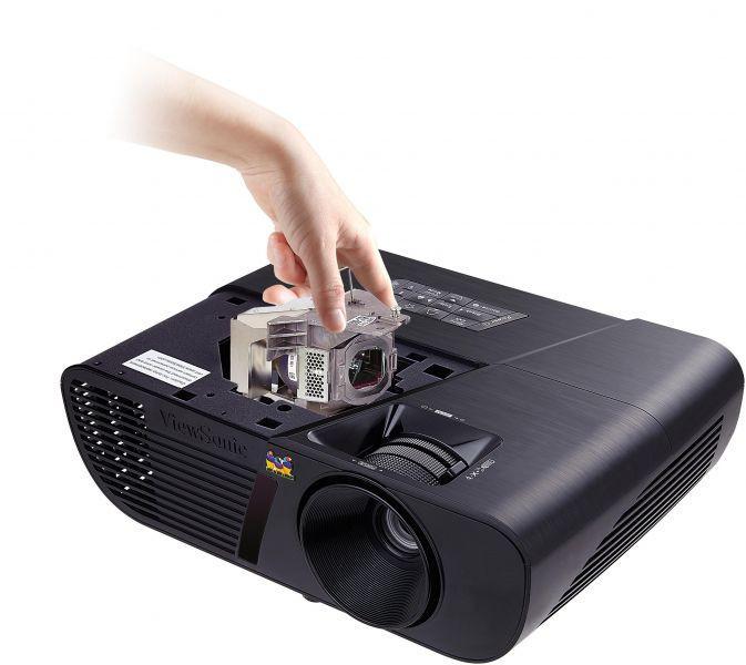 ViewSonic Проектор PJD5255