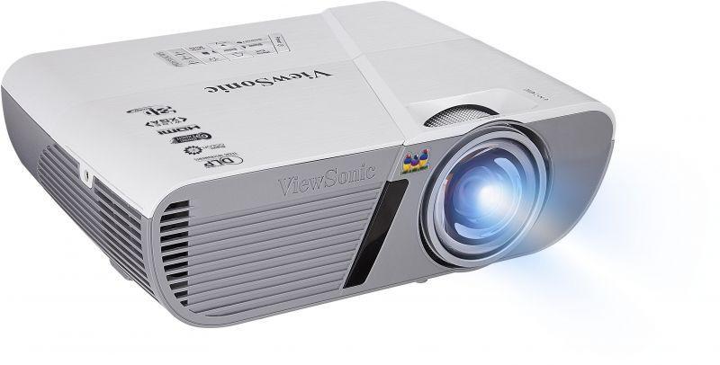ViewSonic Проектор PJD5553Lws