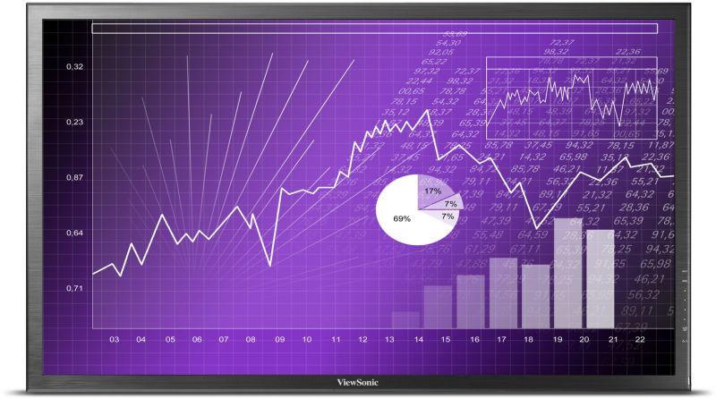 ViewSonic Профессиональные дисплеи CDP4237-L